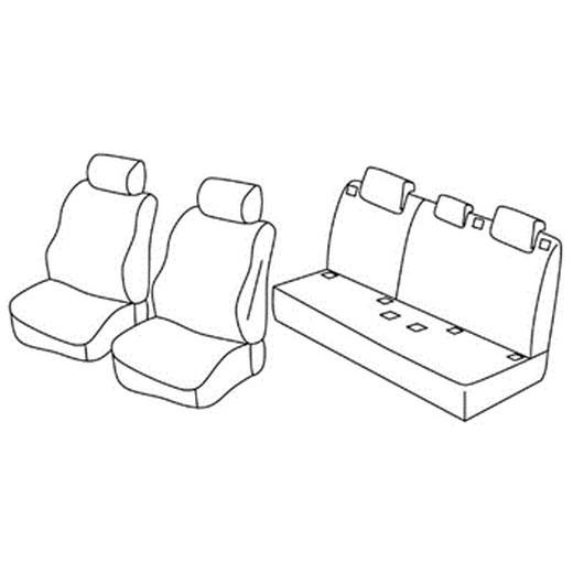 Prevleka po meri za Hyundai Elantra