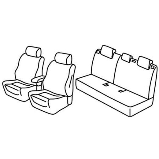 Avtoprevleka po meri za Mazda 3