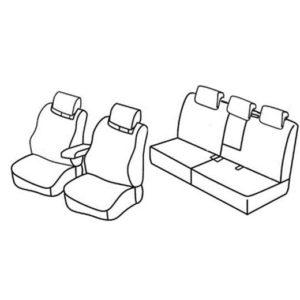 Avtoprevleka za Seat Altea XL