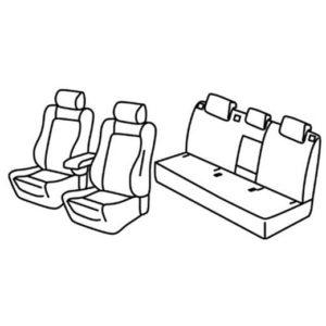 Avtoprevleka za Seat Ateca SUV, Xcellence