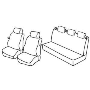 Avtoprevleka za Seat Ibiza Sport Coupe