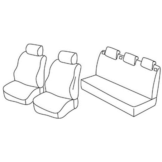 Avtoprevleka za Seat Ibiza Redesign