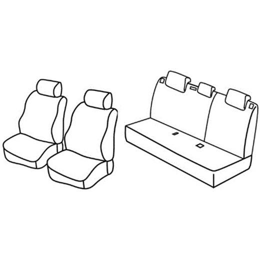 Avtoprevleka za Seat Leon redesign
