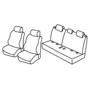 Avtoprevleke po meri za Suzuki Vitara Premium