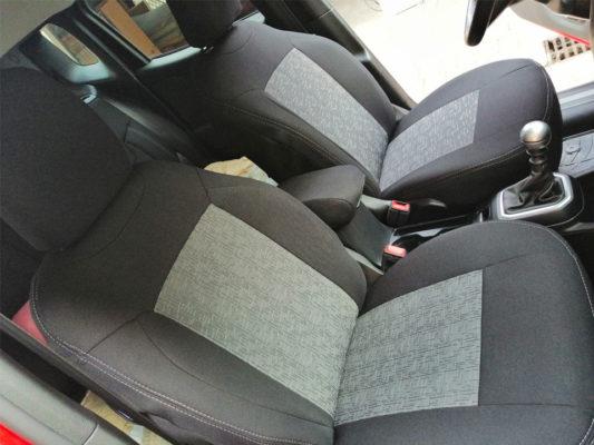 Hyundai i40 - prevleka