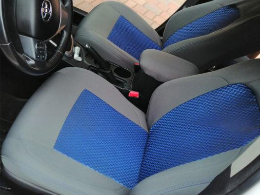 Toyota Corola Hybrid