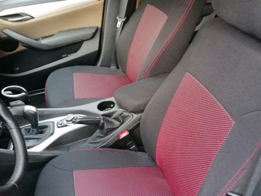 Avtoprevleka za BMW X1 - blago Echo