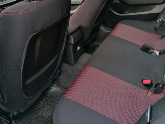 Avtoprevleka BMW X1