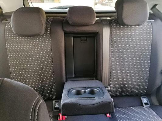 Avtoprevleka za Peugeot 308