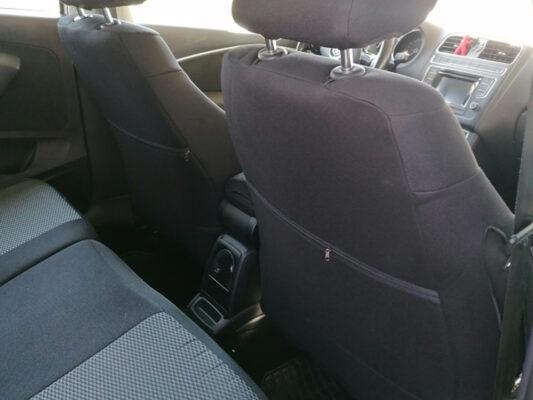 Avtoprevleka za VW Polo